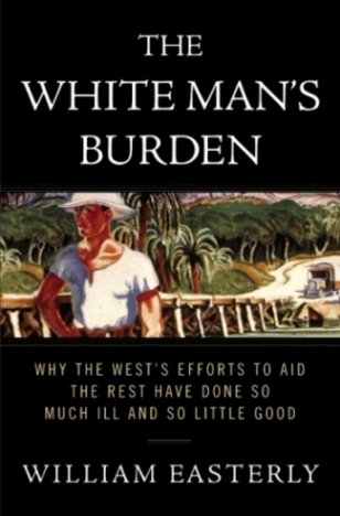the white mans burden White man's burden definition is - the alleged duty of the white peoples to manage the affairs of the less developed nonwhite peoples.